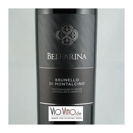 Palagetto - Brunello di Montalcino BELLARINA DOCG 2012