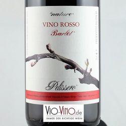 Pelissero - Vino Rosso Le Nature BARLET VT