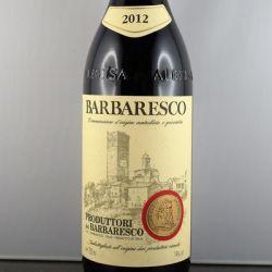 Produttori del Barbaresco - Barbaresco DOCG 2012