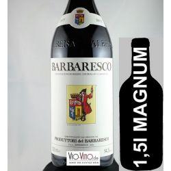 Produttori del Barbaresco - Barbaresco DOCG 2015 Magnum