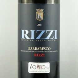 Rizzi - Barbaresco RIZZI DOCG 2011
