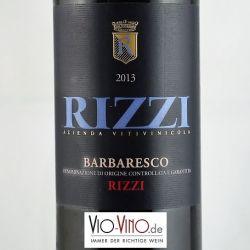 Rizzi - Barbaresco RIZZI DOCG 2013