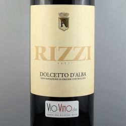 Rizzi - Dolcetto d'Alba DOC 2014