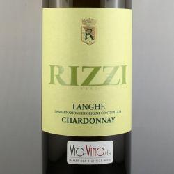 Rizzi - Langhe Chardonnay DOC 2015