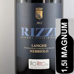 Rizzi - Langhe Nebbiolo DOC 2013 Magnum