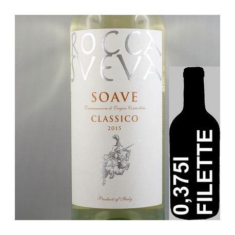Rocca Sveva - Soave Classico DOC 2015 Filette