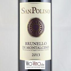 San Polino - Brunello di Montalcino DOCG 2013