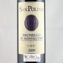 San Polino - Brunello di Montalcino HELICHRYSUM DOCG 2009