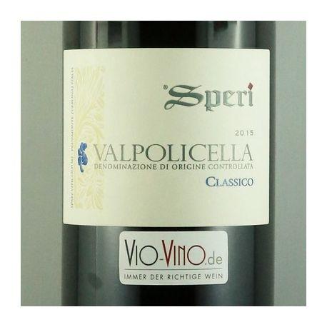 Speri - Valpolicella Classico DOC 2015