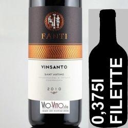 Tenuta Fanti - Vinsanto SANT'ANTIMO DOC 2010 - OHK