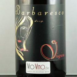 Vigin - Barbaresco DOCG 2008