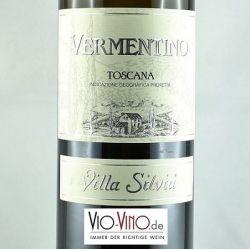 Villa Silvia - Vermentino IGP 2016