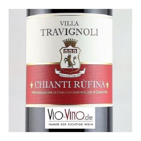 Villa Travignoli - Chianti Rufina DOCG 2016