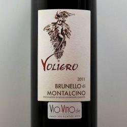 Voliero - Brunello di Montalcino DOCG 2011