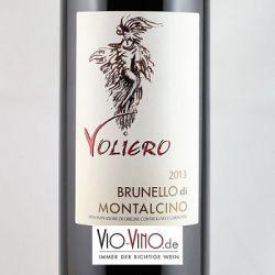 Voliero - Brunello di Montalcino DOCG 2013