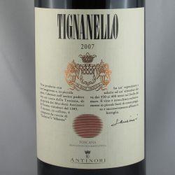 Marchsesi Antinori - Tignanello IGT 2007 Magnum