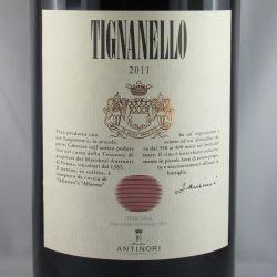 Marchsesi Antinori - Tignanello IGT 2011 Doppel Magnum