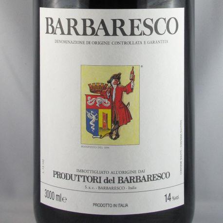 Produttori del Barbaresco - Barbaresco DOCG 2010 Doppel-Magnum OHK