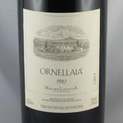 Ornellaia - Ornellaia Bolgheri Rosso Superiore IGT 1993 Magnum