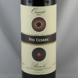 Pio Cesare - Barolo ORNATO DOCG 1995