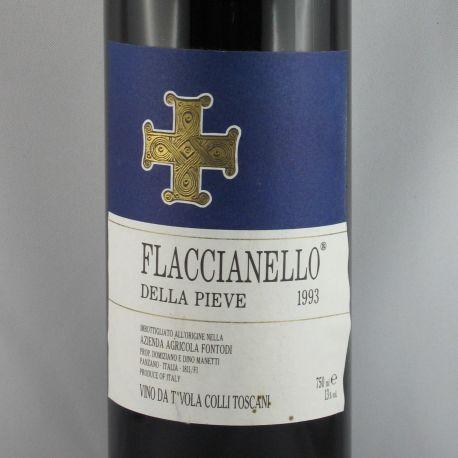 Fontodi - Flaccianello della Pieve VdT 1993