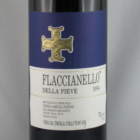 Fontodi - Flaccianello della Pieve VdT 1994