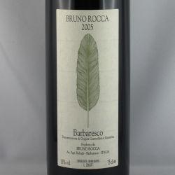 Bruno Rocca - Barbaresco DOCG 2005