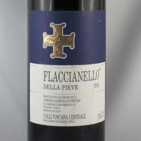 Fontodi - Flaccianello della Pieve VdT 1995