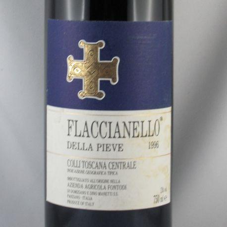 Fontodi - Flaccianello della Pieve VdT 1996