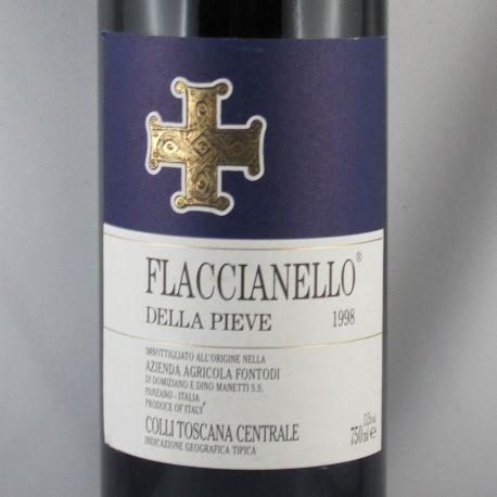 Fontodi - Flaccianello della Pieve VdT 1998