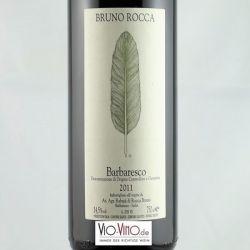 Bruno Rocca - Barbaresco DOCG 2011