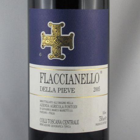Fontodi - Flaccianello della Pieve VdT 2005