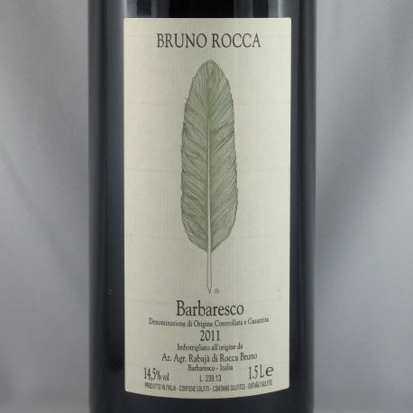 Bruno Rocca - Barbaresco DOCG 2011 Magnum