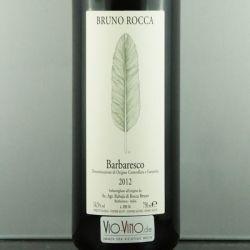 Bruno Rocca - Barbaresco DOCG 2012