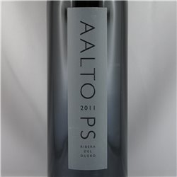 Aalto/ Bodegas Aalto/ Mariano Garcia - Aalto PS 2011
