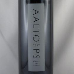Aalto/ Bodegas Aalto/ Mariano Garcia - Aalto PS 2012