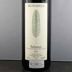 Bruno Rocca - Barbaresco DOCG 2013