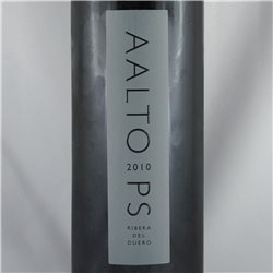 Aalto/ Bodegas Aalto/ Mariano Garcia - Aalto PS 2010