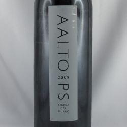 Aalto/ Bodegas Aalto/ Mariano Garcia - Aalto PS 2009