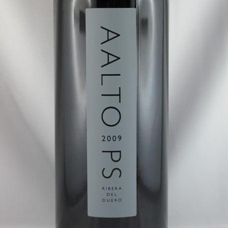 Aalto/ Bodegas Aalto/ Mariano Garcia - Aalto PS 2009 Magnum