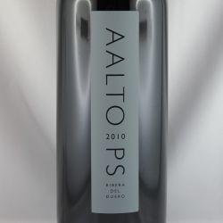 Aalto/ Bodegas Aalto/ Mariano Garcia - Aalto PS 2010 Magnum