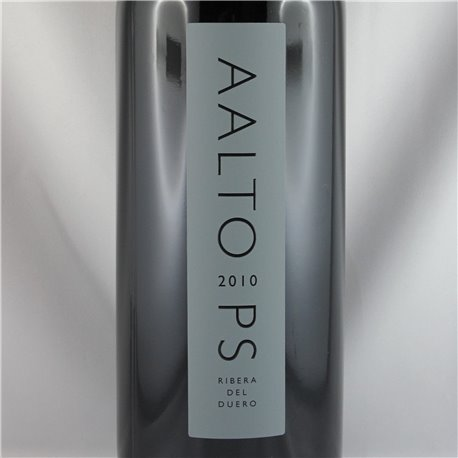 Aalto/ Bodegas Aalto/ Mariano Garcia - Aalto PS 2004 Magnum