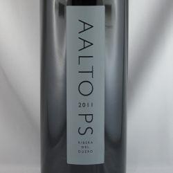Aalto/ Bodegas Aalto/ Mariano Garcia - Aalto PS 2011 Magnum