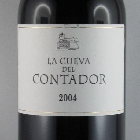 Contador - La Cueva del Contador 2004
