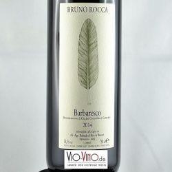 Bruno Rocca - Barbaresco DOCG 2014
