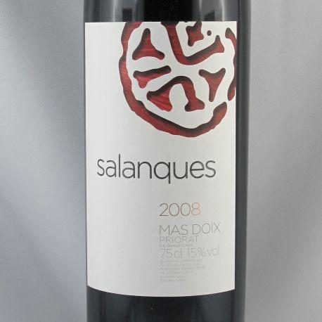 Mas Doix - Salanques 2008