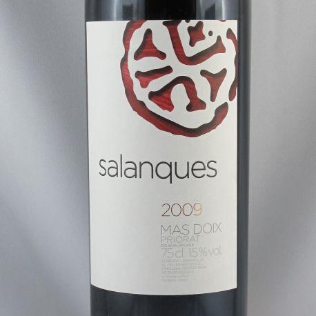 Mas Doix - Salanques 2009