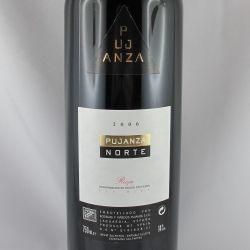Bodegas y Vinedos Pujanza - Pujanza Norte 2006