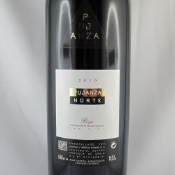 Bodegas y Vinedos Pujanza - Pujanza Norte 2010 Magnum