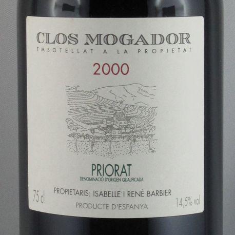 Clos Mogador/ Rene Barbier - Clos Mogador 2000